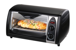 toaster oven ratings